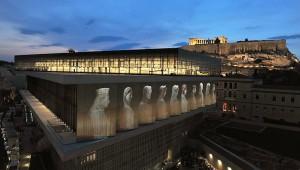 225 θέσεις εργασίας σε μουσεία και αρχαιολογικούς χώρους στην Αθήνα