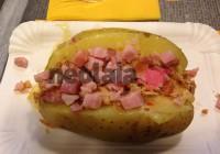 Schweinchen Dick στο Γκάζι | Ζουμερά λουκάνικα στο τροφαντό γουρουνάκι!