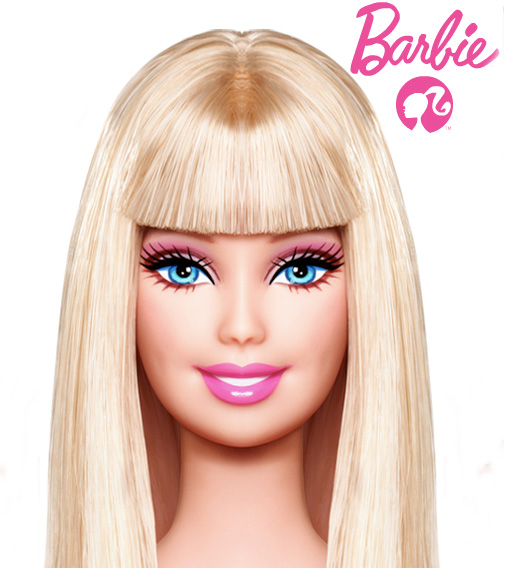 Μαρτίου   ημέρα της barbie!