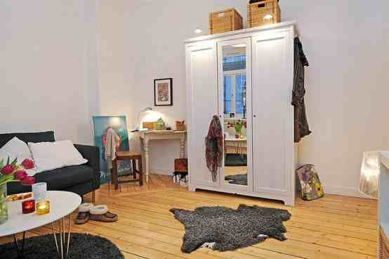 Design | Πως να διακοσμήσεις το μικρό σου σπίτι