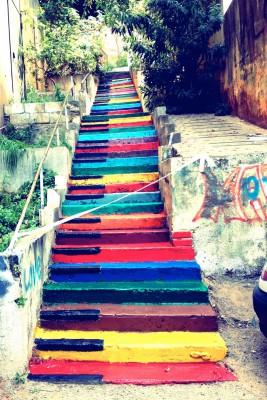 ar5 267x400 - Street Art έργα από όλες τις γωνιές του κόσμου, που το τερματίζουν! - φωτογραφια, κοσμος