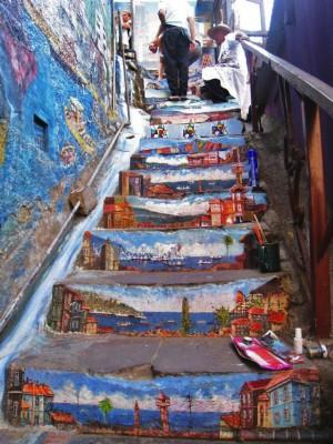 ar9 300x400 - Street Art έργα από όλες τις γωνιές του κόσμου, που το τερματίζουν! - φωτογραφια, κοσμος