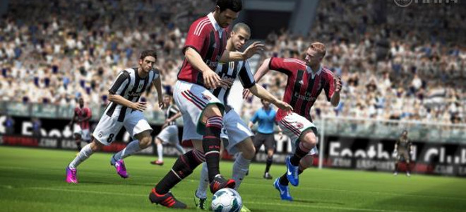 FIFA 14   Πότε θα κυκλοφορήσει στην Ελλάδα;