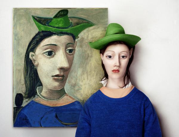 Πως θα ήταν τα μοντέλα που ενέπνευσαν τους ζωγράφους4