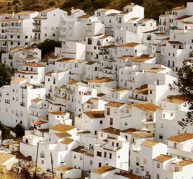 Pueblos Blancos – Andalucia