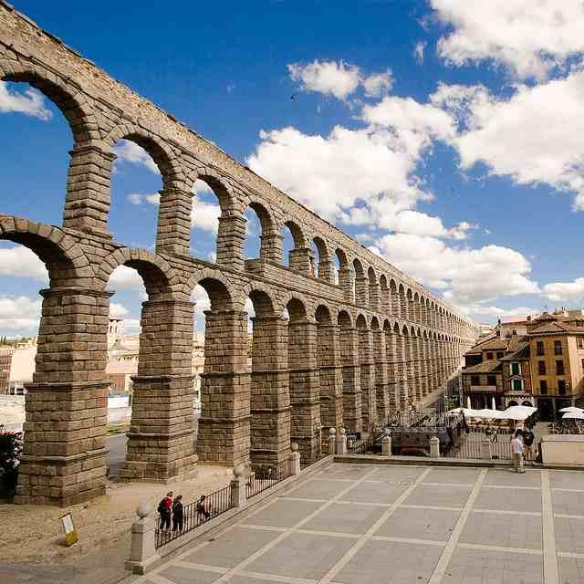 diaforetiko.gr : Segovia ΙΣΠΑΝΙΑ: Δείτε 10 τοπία που θα σας μαγέψουν!