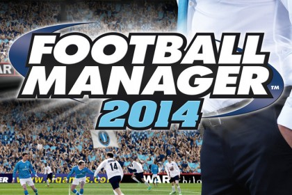 Football Manager 2014: Θα κυκλοφορήσει στις 31 Οκτωβρίου