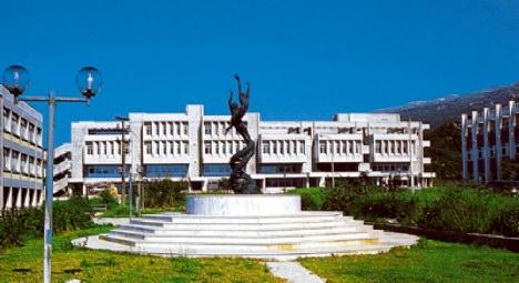 Παραίτηση-βόμβα στο Πανεπιστήμιο Πατρών!