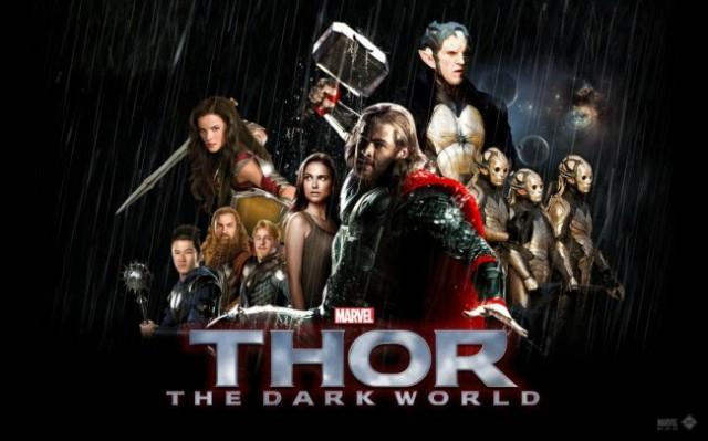 Thor The Dark World Film by Marvel