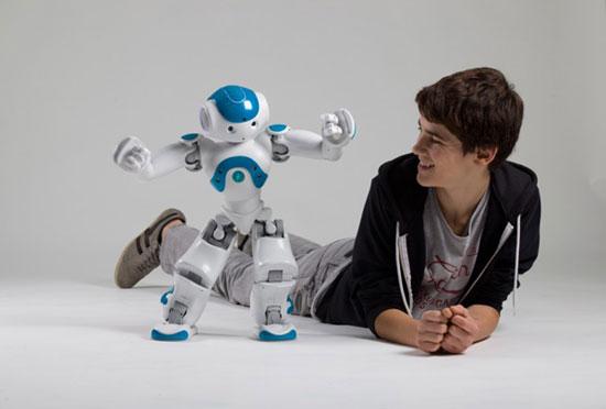 RobotNaoNextGen2