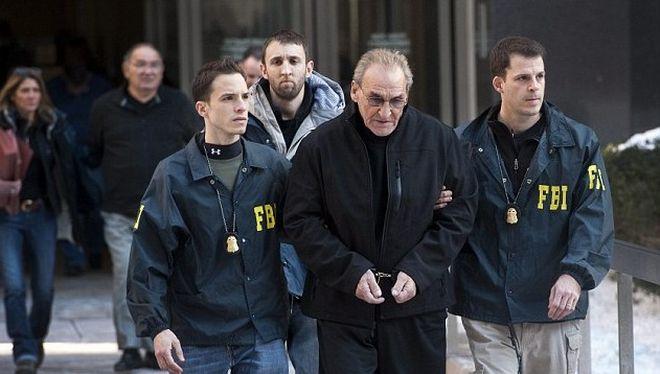 """Goodfellas"": Τους συνέλαβαν μετά από 35 χρόνια"