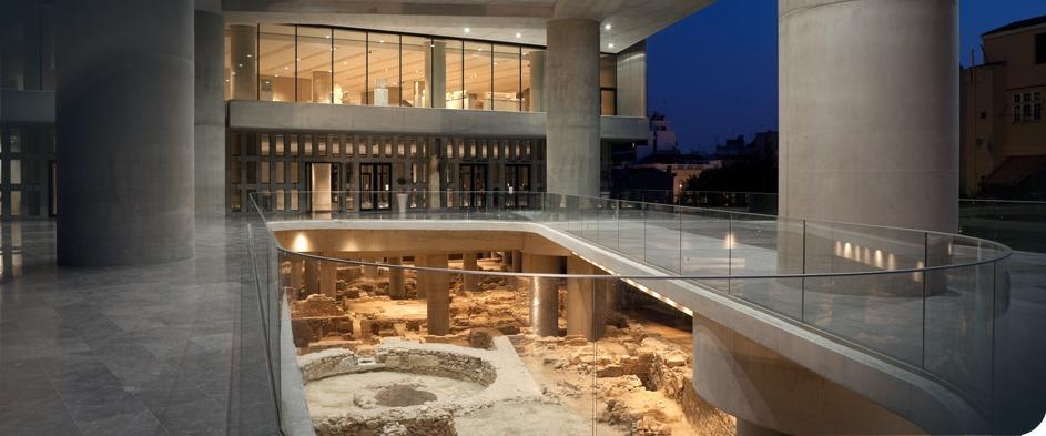 40 Νέες θέσεις εργασίας στο Μουσείο της Ακρόπολης