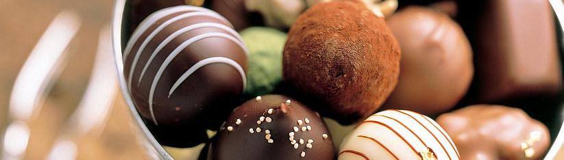 Φεστιβάλ σοκολάτας 2014: Από 23 Φεβρουαρίου στον Αστέρα Βουλιαγμένης