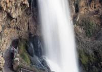 #Edessa Waterfalls