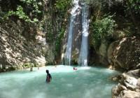 #Neda Waterfalls