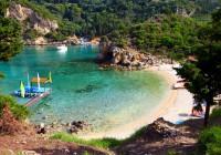 #Palaiokastritsa - Corfu island