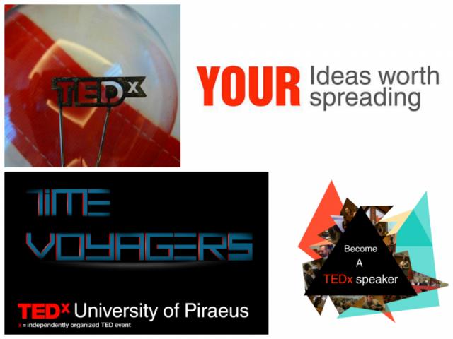 TEDxPhotos