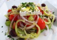 Η Μεσογειακή δίαιτα