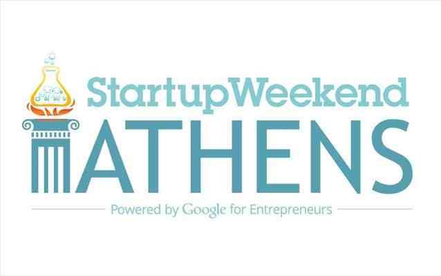 6ο Startup Weekend Athens από 7 ως 9 Μαρτίου