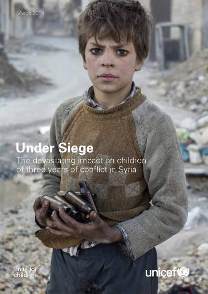 unicef-Syria-Under-Siege