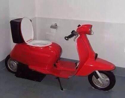 Κάθισμα τουαλέτας