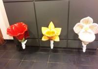 Λουλουδο-ουρητήρια