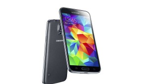 Samsung Galaxy S5_Black
