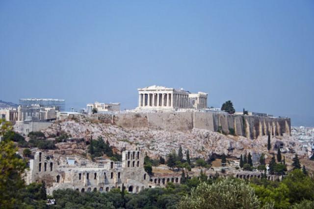 Αθήνα: Μέσα στους φθηνότερους Ευρωπαϊκούς προορισμούς