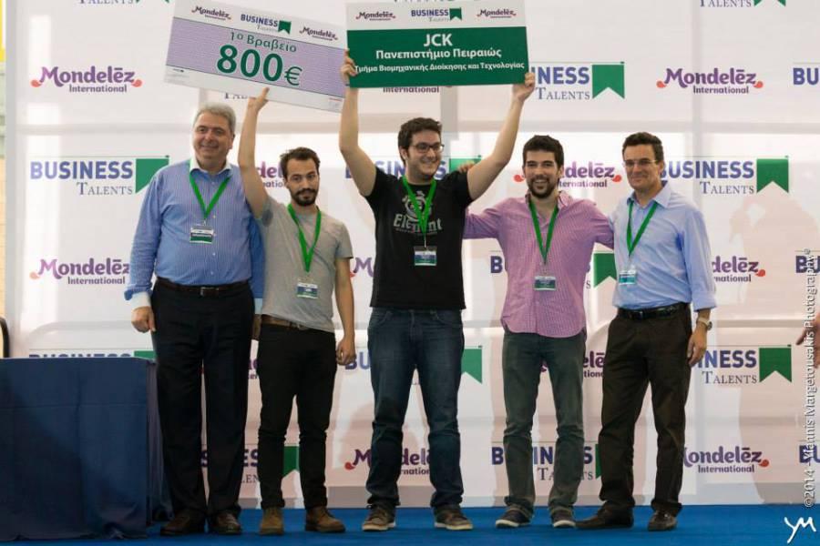 BusinessTalents2013-14_Final_winning_team