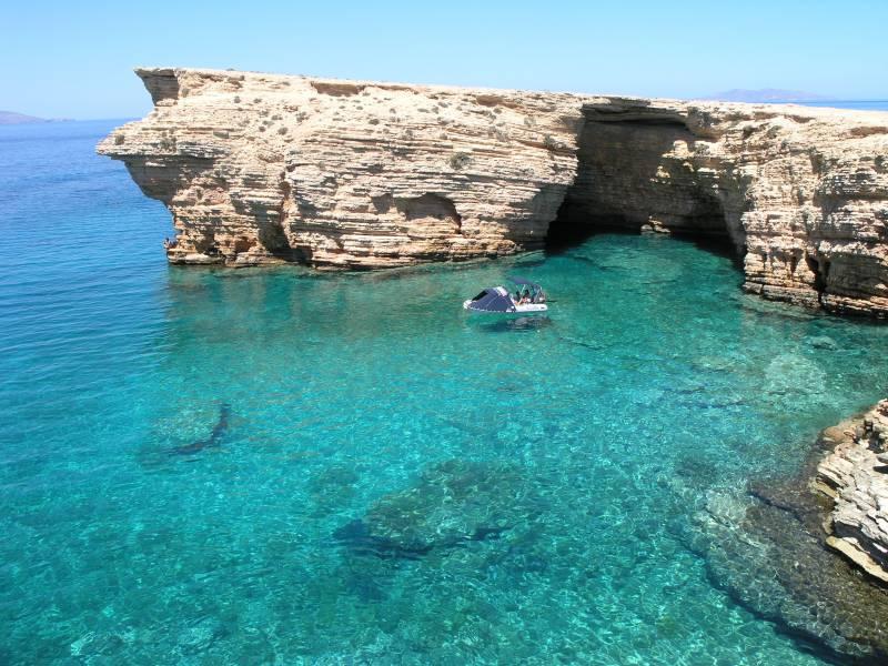 diaforetiko.gr : Koufonissia Οι πιο όμορφες ελληνικές παραλίες! ..Ένα φωτογραφικό αφιέρωμα που ξεχειλίζει ομορφιά !!!