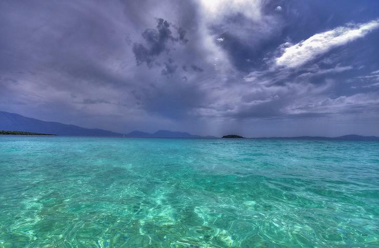 diaforetiko.gr : ba8uabali pogwnias Οι πιο όμορφες ελληνικές παραλίες! ..Ένα φωτογραφικό αφιέρωμα που ξεχειλίζει ομορφιά !!!