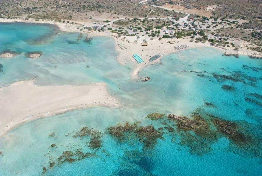 diaforetiko.gr : elafonhsi crete Οι πιο όμορφες ελληνικές παραλίες! ..Ένα φωτογραφικό αφιέρωμα που ξεχειλίζει ομορφιά !!!