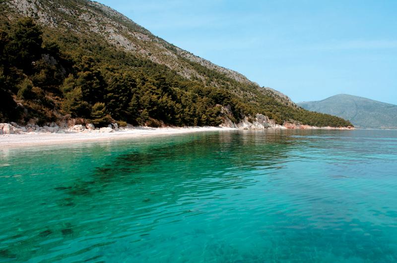 diaforetiko.gr : kalamos leukadas Οι πιο όμορφες ελληνικές παραλίες! ..Ένα φωτογραφικό αφιέρωμα που ξεχειλίζει ομορφιά !!!