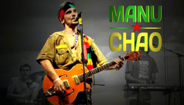 Manu Chao La Ventura: Live από την Θεσσαλονίκη στις 23 Ιούνιου 2014 Manu_chao-640x364