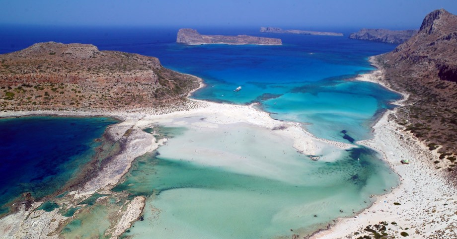 diaforetiko.gr : mpalos crete Οι πιο όμορφες ελληνικές παραλίες! ..Ένα φωτογραφικό αφιέρωμα που ξεχειλίζει ομορφιά !!!