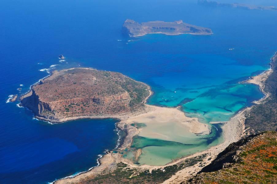 diaforetiko.gr : mpalos Οι πιο όμορφες ελληνικές παραλίες! ..Ένα φωτογραφικό αφιέρωμα που ξεχειλίζει ομορφιά !!!