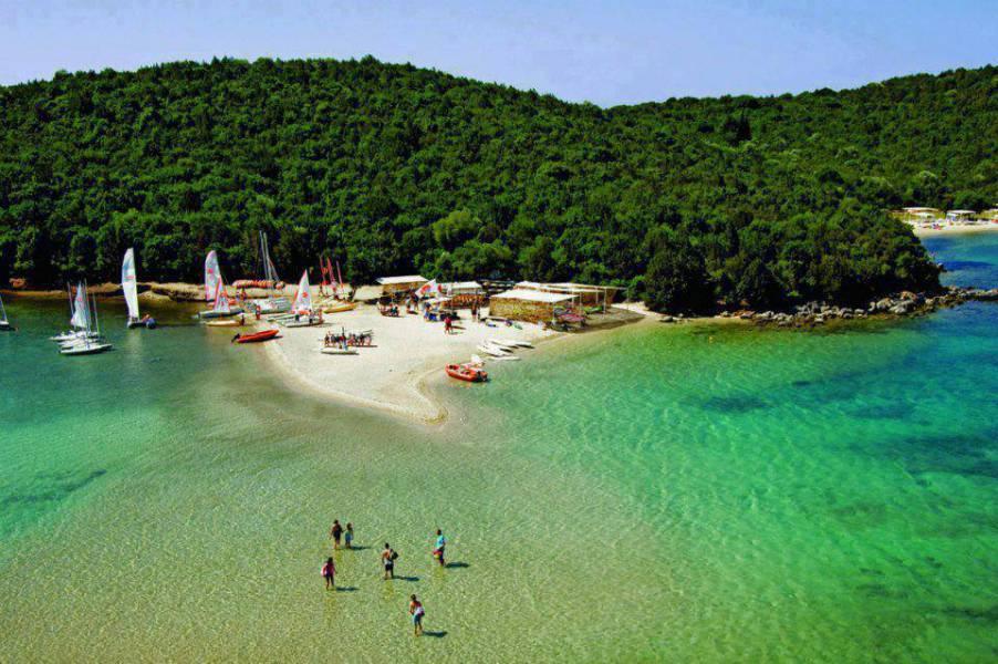 diaforetiko.gr : mpela vraka syvota Οι πιο όμορφες ελληνικές παραλίες! ..Ένα φωτογραφικό αφιέρωμα που ξεχειλίζει ομορφιά !!!