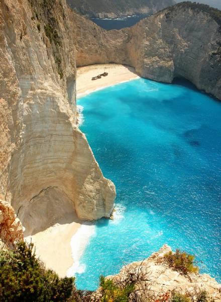 diaforetiko.gr : nauagio zante Οι πιο όμορφες ελληνικές παραλίες! ..Ένα φωτογραφικό αφιέρωμα που ξεχειλίζει ομορφιά !!!