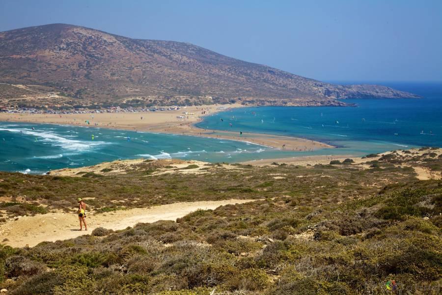 diaforetiko.gr : prasonhsi rhodes Οι πιο όμορφες ελληνικές παραλίες! ..Ένα φωτογραφικό αφιέρωμα που ξεχειλίζει ομορφιά !!!