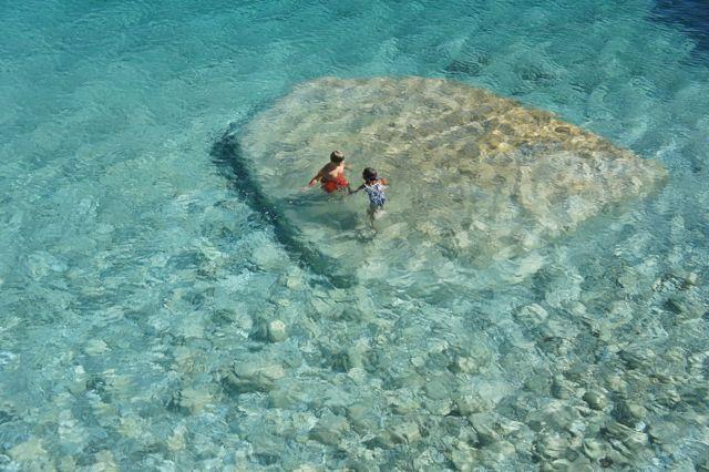 diaforetiko.gr : seychelles beach ikaria 2 Οι πιο όμορφες ελληνικές παραλίες! ..Ένα φωτογραφικό αφιέρωμα που ξεχειλίζει ομορφιά !!!