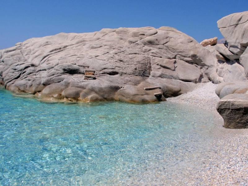 diaforetiko.gr : seychelles beach ikaria Οι πιο όμορφες ελληνικές παραλίες! ..Ένα φωτογραφικό αφιέρωμα που ξεχειλίζει ομορφιά !!!