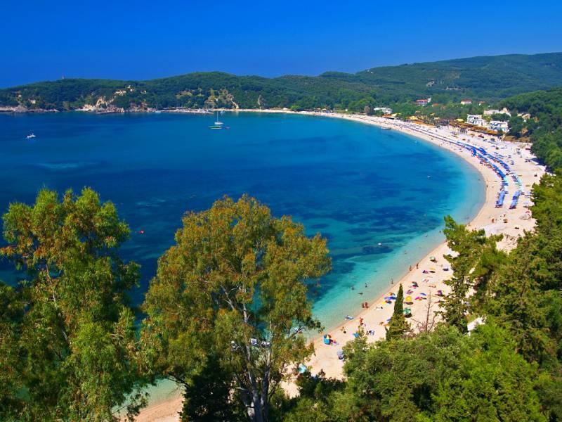 diaforetiko.gr : valtos beach parga Οι πιο όμορφες ελληνικές παραλίες! ..Ένα φωτογραφικό αφιέρωμα που ξεχειλίζει ομορφιά !!!