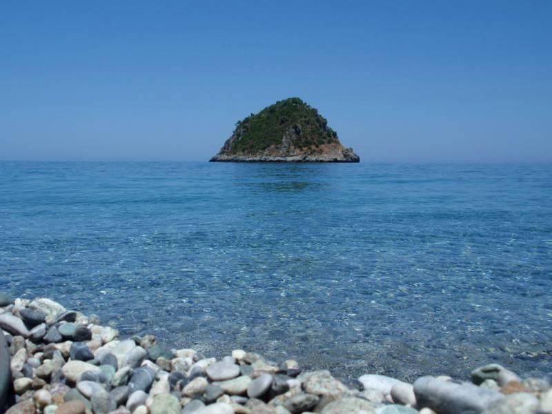 diaforetiko.gr : xiliadou beach evoia Οι πιο όμορφες ελληνικές παραλίες! ..Ένα φωτογραφικό αφιέρωμα που ξεχειλίζει ομορφιά !!!