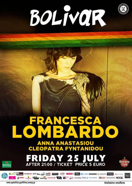 FRANCESCA_poster