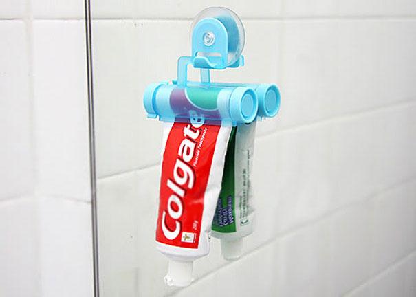 Toothpaste Tube Squeezer