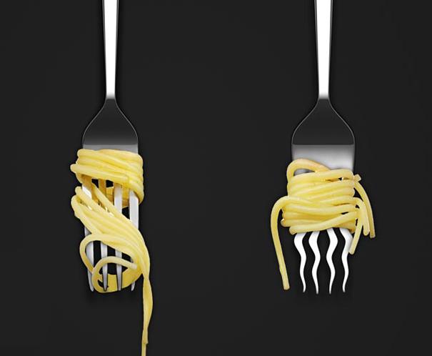Twister Fork