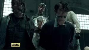The Walking Dead: Βγήκε το πρώτο teaser της 5ης σεζόν