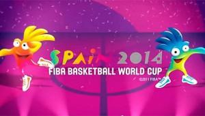 μουντομπάσκετ 2014 πρόγραμμα