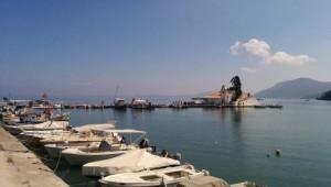 Παναγία Βλαχέρνα, Κέρκυρα