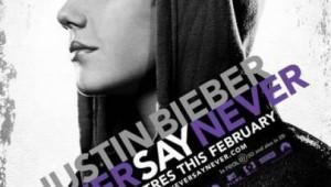 Justin Bieber- Never Say Never